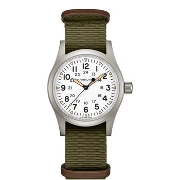 Khaki Field