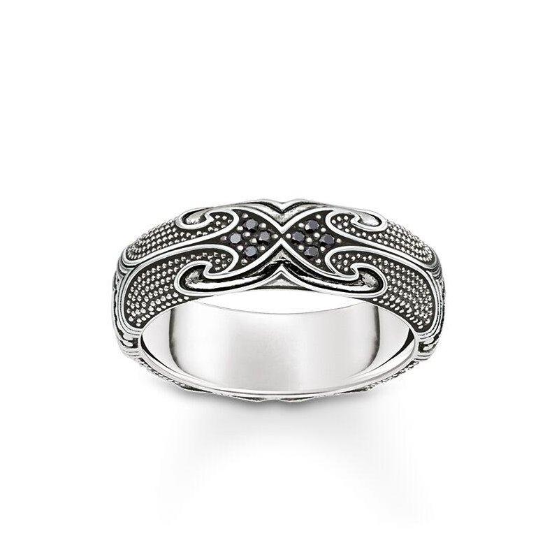 Thomas Sabo Maori Ring