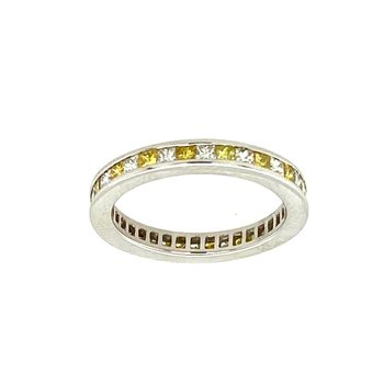 Yellow Diamond Band