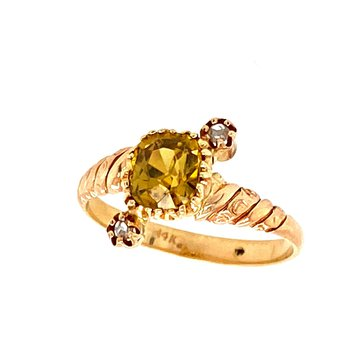 Estate Ladies Ring