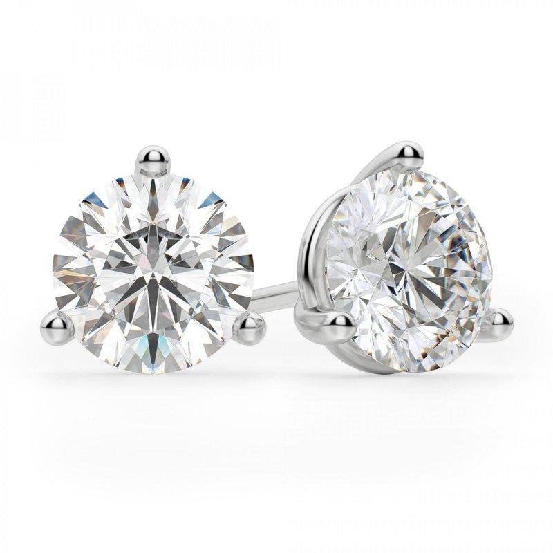 Ashley 1.05 carat Diamond Stud Earring