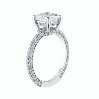 2.72 Ct. Total Weight Ring