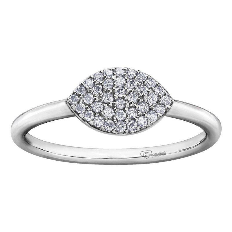 Ashley Ladies Diamond Ring