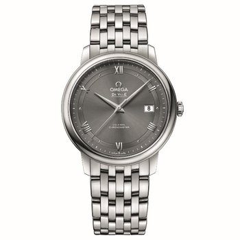 DE VILLE   PRESTIGE