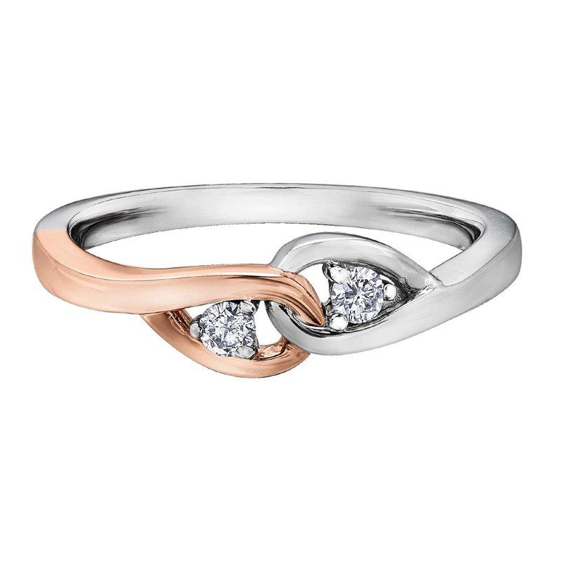 Ashley Together Forever Ring