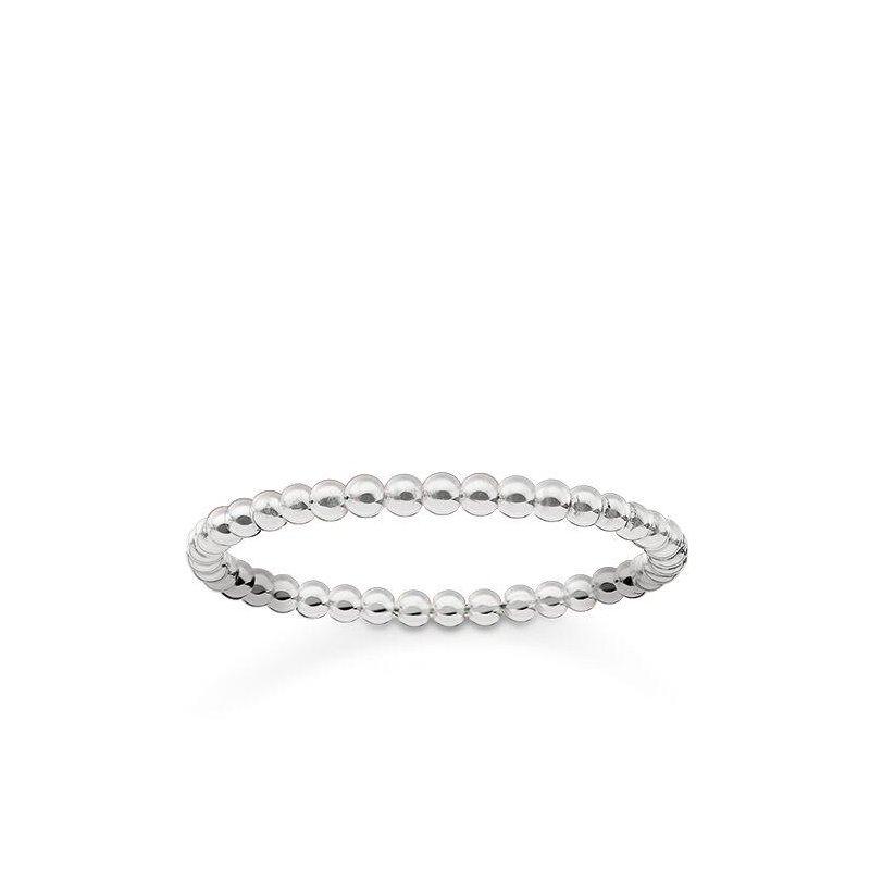 Thomas Sabo Silver Dots Ring
