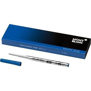 Ballpoint Refill In Blue/Fine - 1 Pack