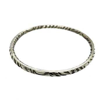 Titanium Bangle