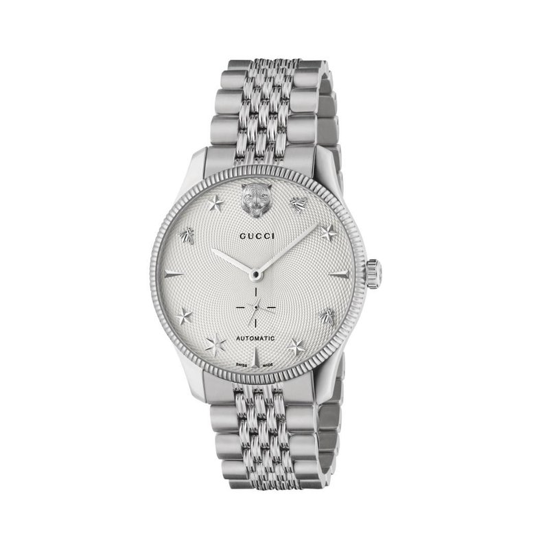 Gucci Timepieces G-Timeless Automatic