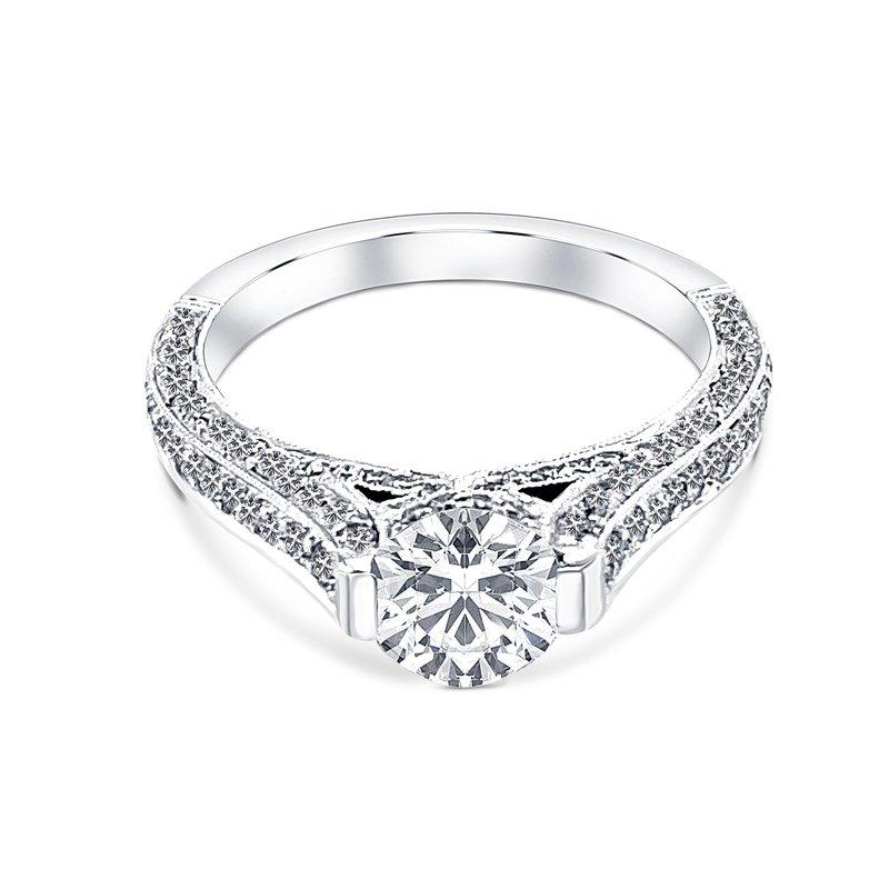 Ashley Engagement Ring
