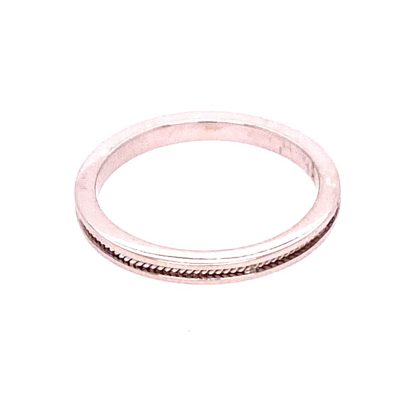 Ashley Stackable Ring