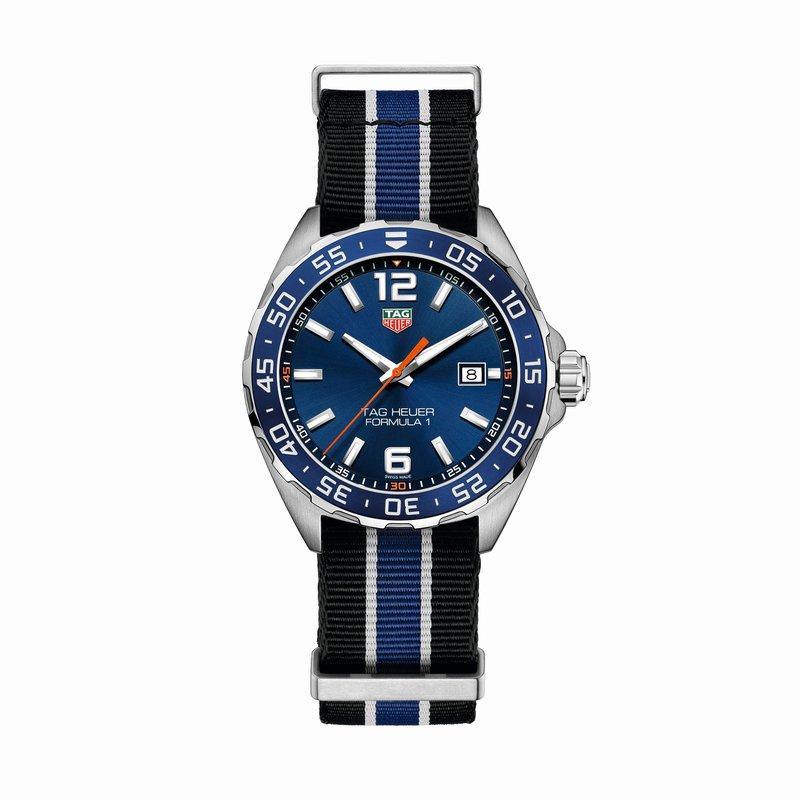 TAG Heuer FORMULA 1 Quartz Watch - Diameter 43 mm