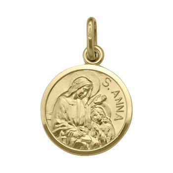 St. Anne Charm