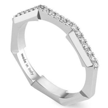 Link to Love diamond ring YBC66214001 Size 7