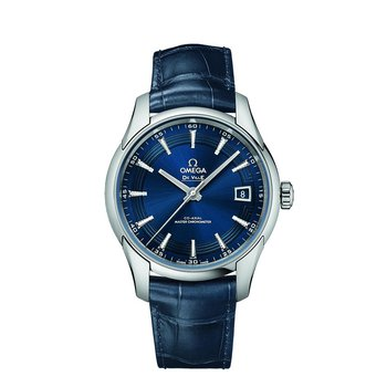 DE VILLE HOUR VISION