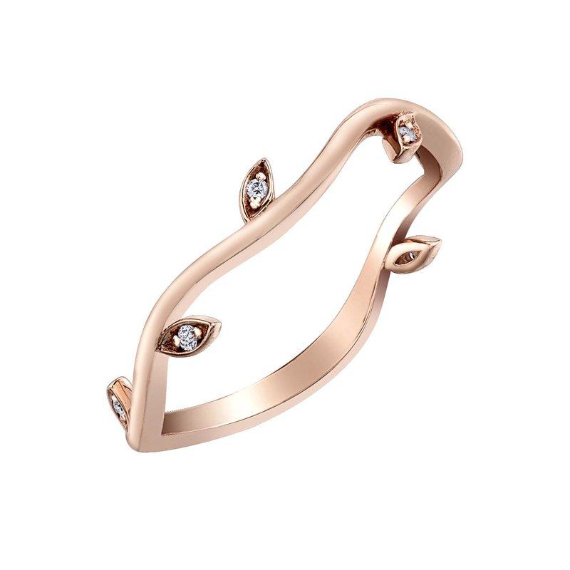 Ashley Dimond Set Ring