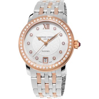 World Heart Federation Ladies Automatic Watch