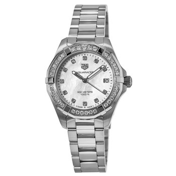 AQUARACER Quartz Watch - Diameter 32 mm
