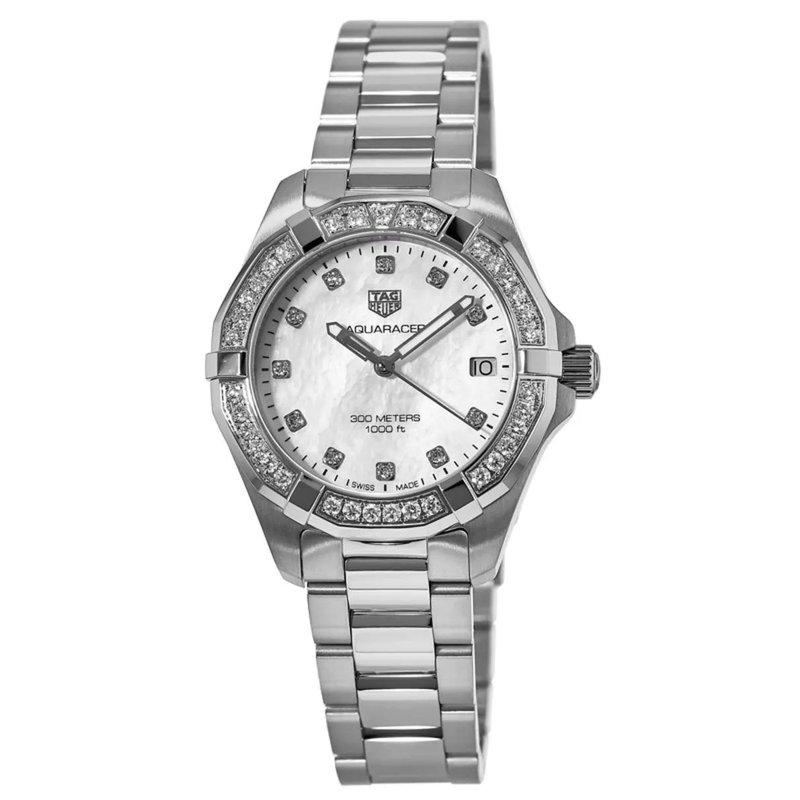 TAG Heuer AQUARACER Quartz Watch - Diameter 32 mm