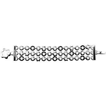 Star Silver Multi-Bracelet