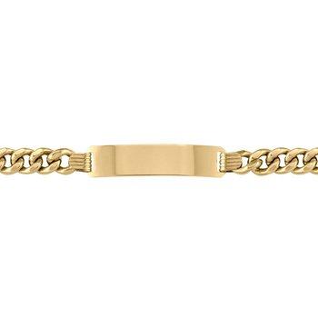 Men's I.D. Bracelet
