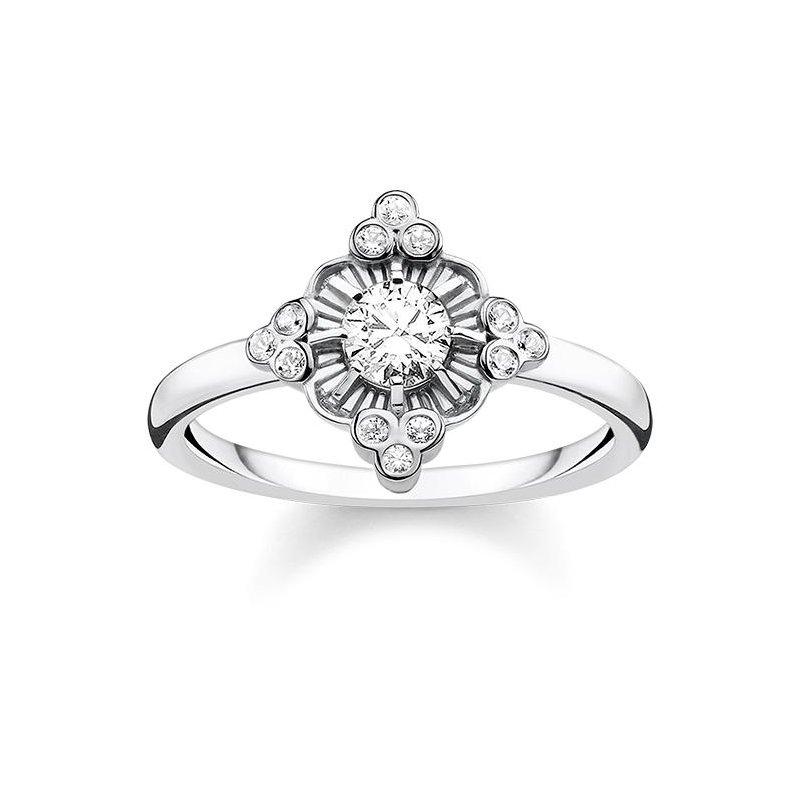 Thomas Sabo Zirconia Ring