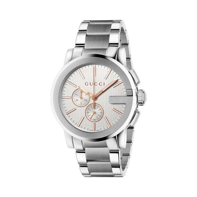 Gucci Timepieces G-Chrono