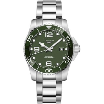 HydroConquest Automatic 41mm Mens Watch L37814066