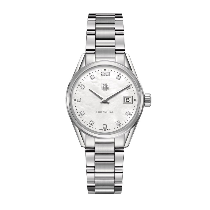 TAG Heuer Carrera Ladies