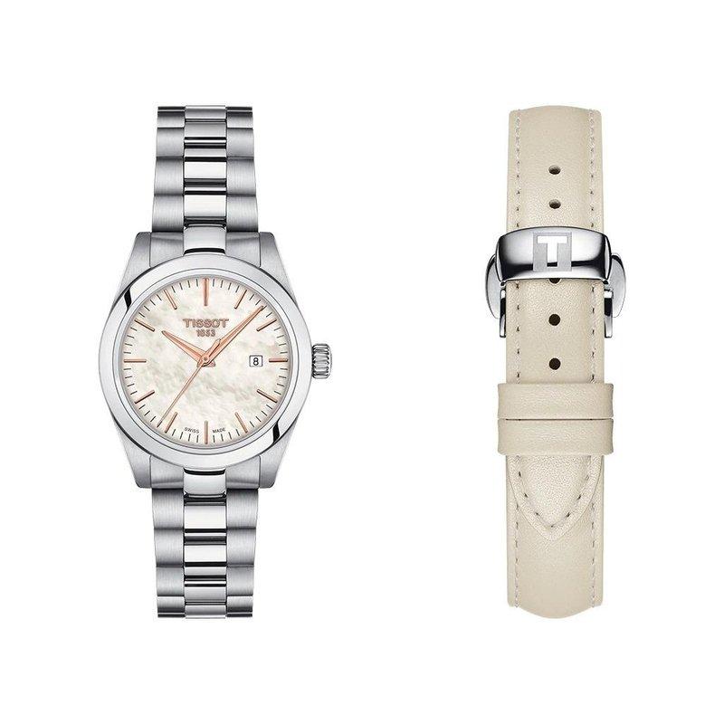Tissot T-My Lady 29mm Quartz Bracelet or Strap