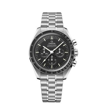 Speedmaster Moonwatch Professional Co-Axial Master Chronometer Chronograph 42 mm 31030425001002