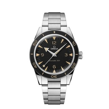 SEAMASTER 300 CO-AXIAL MASTER CHRONOMETER 41 MM 23430412101001