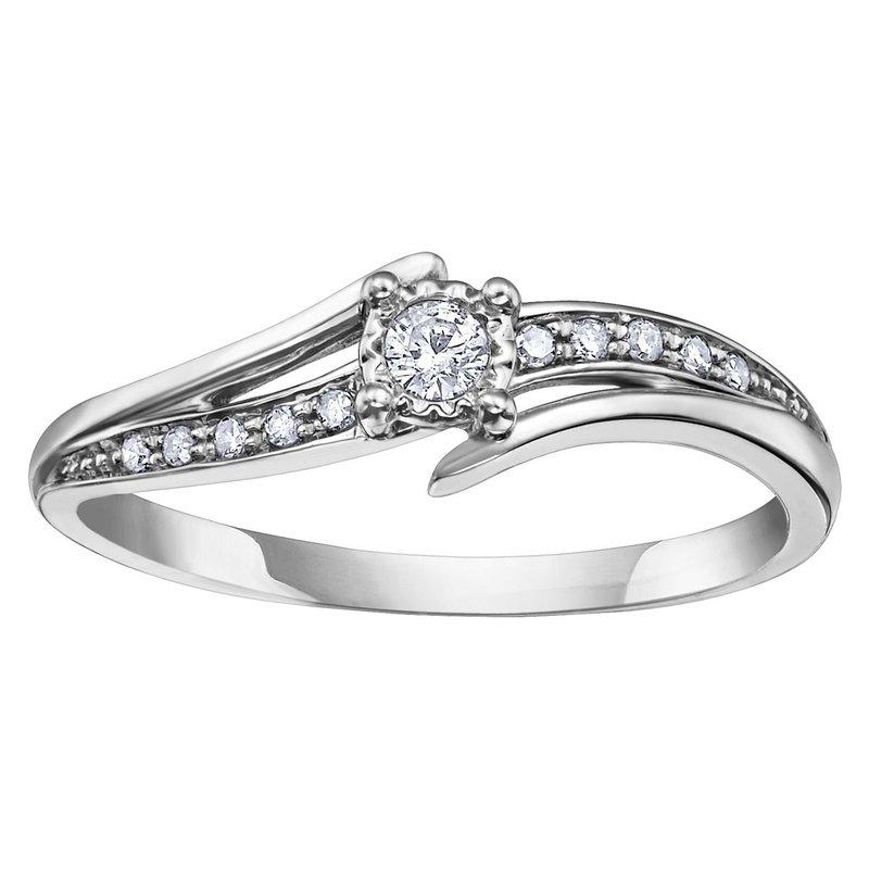Ashley Promise Ring