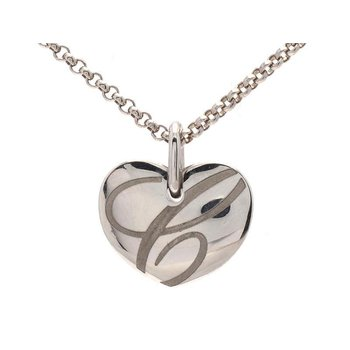 Chopardissimo Heart Necklace
