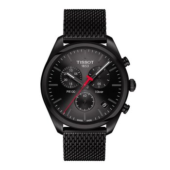 PR 100 CHRONOGRAPH - OFFICIAL WATCH OF THE TORONTO RAPTORS