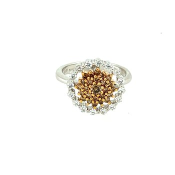 Raima Ladies Diamond Ring