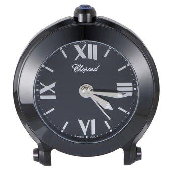 Happy Sport Alarm Clock & Classic Racing Ballpoint Pen Gift Set