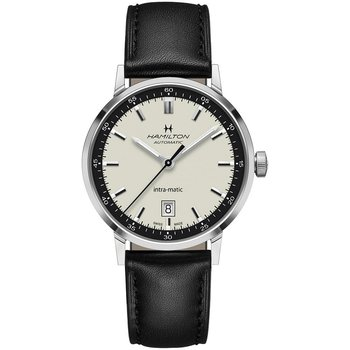 H38425720 American Classic Intra-Matic Automatic Watch