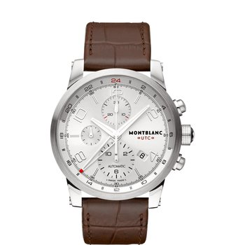 Timewalker Automatic UTC Chronograph