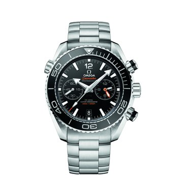 SEAMASTER PLANET OCEAN 600M
