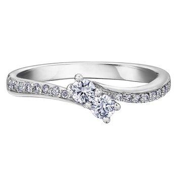 Ladies Engaement Ring
