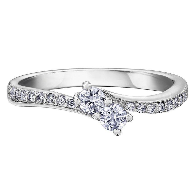 Ashley Ladies Engaement Ring