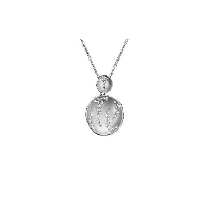 Ashley Diamond Set Necklace