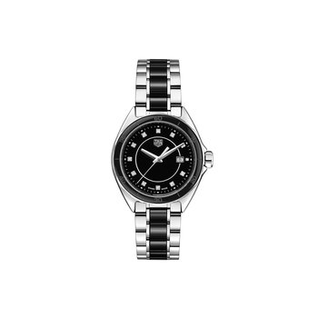 Formula 1 - 32mm black diamond