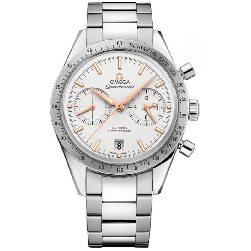 OMEGA SPEEDMASTER '57