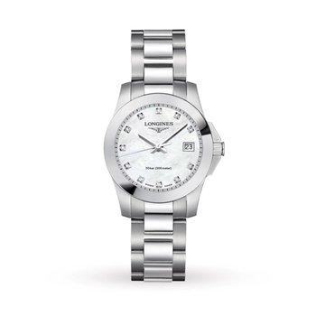 Conquest 29.5mm Ladies Watch