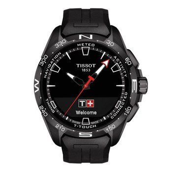 T-Touch Connect Solar Watch T1214204705103