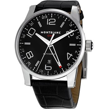 Timewalker GMT Automatic