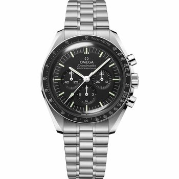 Speedmaster Moonwatch Professional Hesalite Co-Axial Master Chronometer 42MM