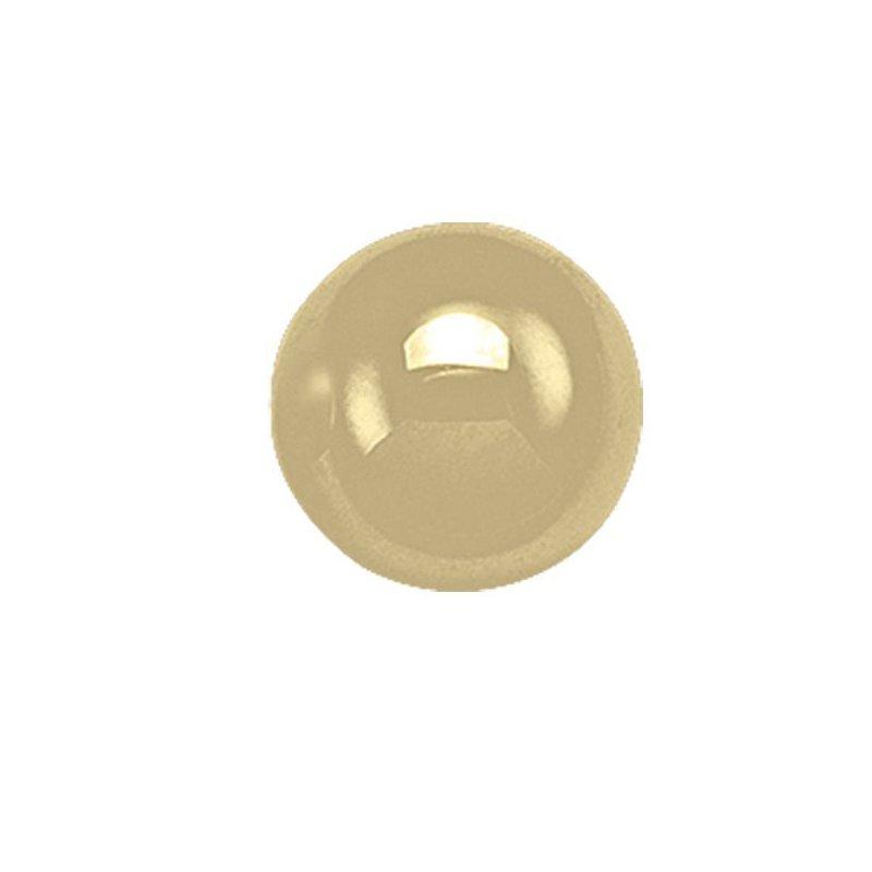 Ashley Ball Studs 4mm